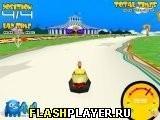 Игра Бампер кар - играть бесплатно онлайн