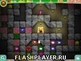 Игра Ниндзя-шахтёр - играть бесплатно онлайн