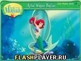 Игра Ариель – Водный балет - играть бесплатно онлайн