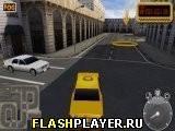 Игра Нью-Йоркское такси 3Д - играть бесплатно онлайн