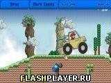 Игра Марио грузовик - играть бесплатно онлайн