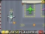 Игра Припаркуй аэробус - играть бесплатно онлайн