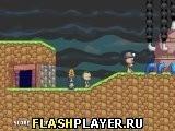 Игра Приключения Тамуса - играть бесплатно онлайн