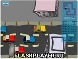 Игра 4x4 Ралли - играть бесплатно онлайн