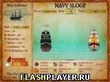 Игра Буканьер - играть бесплатно онлайн