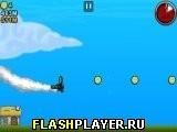 Игра Самолёт трюкач - играть бесплатно онлайн