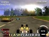 Игра Формула-1 3Д - играть бесплатно онлайн
