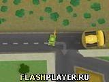 Игра Нитро Траби в Бухаресте - играть бесплатно онлайн
