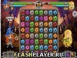 Игра Драгоценный герой - играть бесплатно онлайн