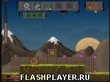 Игра Желейная угроза - играть бесплатно онлайн