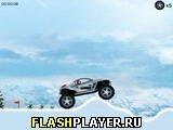 Игра Ледяной гонщик - играть бесплатно онлайн