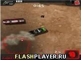 Игра Красная дорога - играть бесплатно онлайн