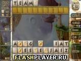 Игра Кубические слова - играть бесплатно онлайн