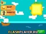 Игра Пиратская удача - играть бесплатно онлайн