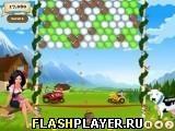Игра Ганс и Франц Баббл - играть бесплатно онлайн