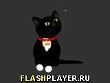 Игра Кошка - играть бесплатно онлайн