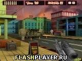 Игра Бесконечные зомби - играть бесплатно онлайн