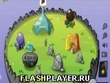 Игра Небесный парк - играть бесплатно онлайн