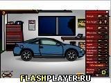 Игра Создай гонку! - играть бесплатно онлайн