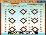 Игра Желейный дождь - играть бесплатно онлайн