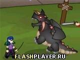 Игра Битва за Гондор - играть бесплатно онлайн