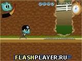 Игра Гумболл – Центральный парк - играть бесплатно онлайн