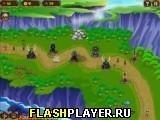 Игра Ниндзя Му - играть бесплатно онлайн