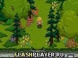 Игра Мини-герой – Башня мудрецов - играть бесплатно онлайн