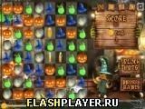 Игра Лживый волшебник - играть бесплатно онлайн