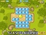 Игра Прыгуны - играть бесплатно онлайн