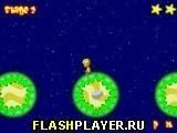 Игра Космическая моль - играть бесплатно онлайн