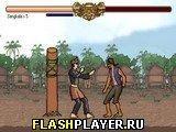Игра Воин - играть бесплатно онлайн