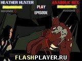 Игра Чужие - играть бесплатно онлайн