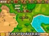 Игра Пре-цивилизация - каменный век - играть бесплатно онлайн