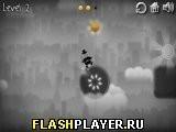 Игра Нежная гравитация - играть бесплатно онлайн