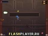 Игра Атака на ящерицу - играть бесплатно онлайн