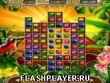 Игра Древние сокровища Майя - играть бесплатно онлайн