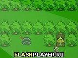 Игра Поиски сокровищ - играть бесплатно онлайн
