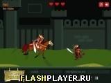 Игра Воин форта - играть бесплатно онлайн