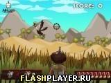 Игра Охотник Абуту - играть бесплатно онлайн