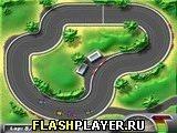 Игра Микро гонщики - играть бесплатно онлайн
