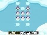 Игра Пингвиний остров - играть бесплатно онлайн
