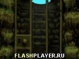Игра Я не могу убежать - играть бесплатно онлайн