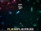 Игра QWERTY космос - играть бесплатно онлайн