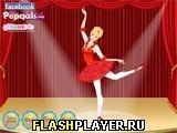 Игра Балерина - играть бесплатно онлайн