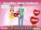 Игра День св. Валентина - играть бесплатно онлайн
