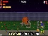 Игра Странная лампа - играть бесплатно онлайн