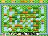 Игра Бомбмэн – Кролик - играть бесплатно онлайн