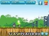 Игра Плохие свинки на машине - играть бесплатно онлайн