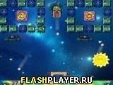 Игра Таинственный защитник - играть бесплатно онлайн